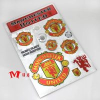 Decal Manchester United
