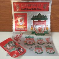 Decal Liverpool